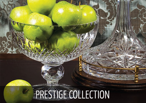 Royal Scot Crystal - Prestige Collection