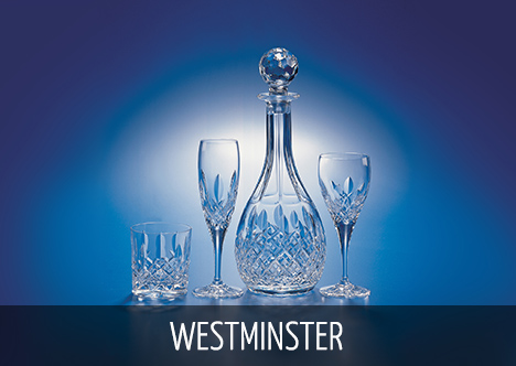 Royal Scot Crystal - Westminster